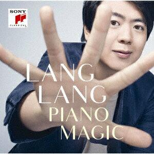 ピアノ・マジック〜極上のピアノ名曲集 [ Lang Lang ]