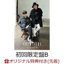 【楽天ブックス限定先着特典】CHEMISTRY (初回限定盤B CD+Blu-ray) (オリジナルチケットホルダー付き)