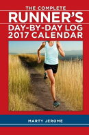 The Complete Runner's Day-By-Day Log 2017 Calendar