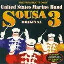 【輸入盤】Sousa Vol.3: U.s.marine Band
