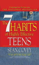 7 HABITS OF HIGHLY EFFECTIVE TEENS(CD)