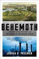 BEHEMOTH:A HISTORY OF THE FACTORY(B)