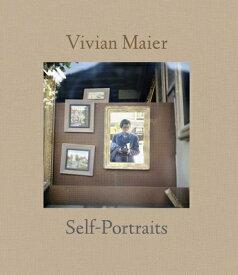 VIVIAN MAIER:SELF-PORTRAIT(H) [ VIVIAN MAIER ]