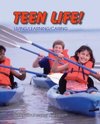 TeenLife!:Living,Learning,Caring