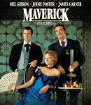 マーヴェリック【Blu-ray】