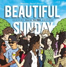 Manhattan Records presents BEAUTIFUL SUNDAY Mixed by DJ REN