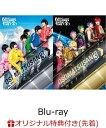 【楽天ブックス限定先着特典】舞台 おそ松さん on STAGE 〜SIX MEN'S SHOW TIME3〜(ブロマイド2枚組付き)【Blu-ray】 …