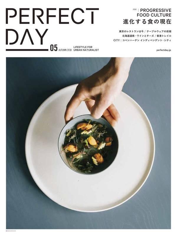 PERFECT DAY 05 (講談社 Mook(J)) [ アルティコ ]
