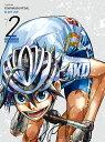 弱虫ペダル GLORY LINE DVD BOX Vol.2 [ 渡辺航 ]