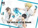 アイドルマスター SideM 2(完全生産限定版)【Blu-ray】 [ 仲村宗悟 ]