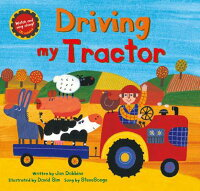 DrivingMyTractorwithEnhancedCD