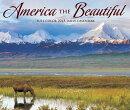 America the Beautiful 2018 Box Calendar