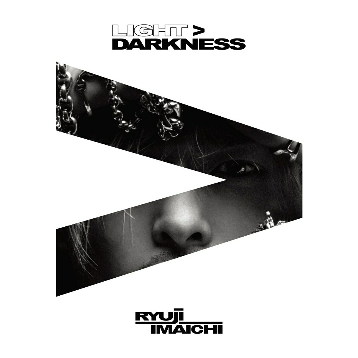 LIGHT>DARKNESS (CD+DVD+スマプラ) [ RYUJI IMAICHI ]