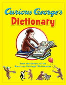 CURIOUS GEORGE'S DICTIONARY(H)