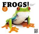 FROGS!カレンダー(2021)