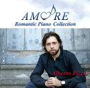 AMORE Romantic Piano Collection