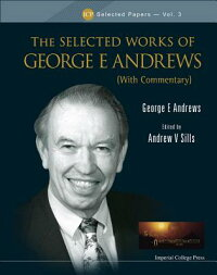 SelectedWorksofGeorgeEAndrews(withCommentary)[GeorgeE.Andrews]