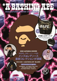 A BATHING APE? 2020 AUTUMN/WINTER COLLECTION
