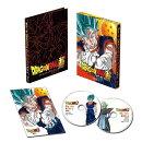 ドラゴンボール超 Blu-ray BOX6【Blu-ray】