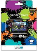 シリコンカバーコレクション for Wii U GamePad スプラトゥーン Type B