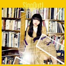 Sing Out! (初回仕様限定盤 CD+Blu-ray Type-A) [ 乃木坂46 ]
