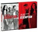 ブラックリスト リデンプション DVD コンプリートBOX(初回生産限定版)