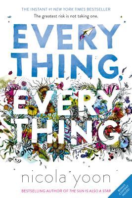 EVERYTHING,EVERYTHING(B) [ NICOLA YOON ]