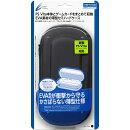 PS Vita2000 用 セミハードケースブラック
