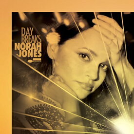 【輸入盤】Day Breaks (16曲収録デラックス・エディション) [ Norah Jones ]