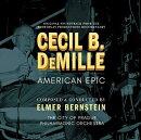 【輸入盤】Cecil B. Demille: American Epic