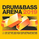 【輸入盤】Drum & Bass Arena 2019 (3CD)