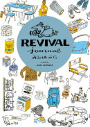 再評価通信 REVIVAL journal
