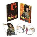 ドラゴンボール超 Blu-ray BOX9【Blu-ray】
