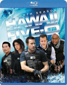 HAWAII FIVE-0 シーズン6 <トク選BOX>【Blu-ray】 [ アレックス・オロックリン ]