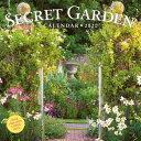 Secret Garden Wall Calendar 2020 CAL-2020 THE SECRET GARDEN WAL [ Workman Publishing ]