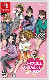 MODEL Debut #nicola/モデルデビュー ニコラ