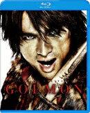 GOEMON【Blu-ray】