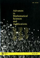 Advances in mathematical sciences and ap(vol.26(2017))