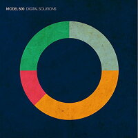 【輸入盤】DigitalSolutions[Model500]