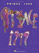 【輸入楽譜】プリンス: プリンス 1999年