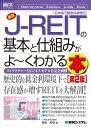 最新J-REITの基本と仕組みがよ〜くわかる本第2版 ストラクチャーとビジネスモデルを完全図解 (図解入門ビジネス) [ …