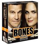 【予約】BONES-骨は語るー シーズン11 SEASONS コンパクト・ボックス