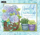 Abundant Friendship 2019 14x12.5 Wall Calendar