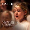 【輸入盤】『Kerstspel〜クリスマス・アルバム』 トン・コープマン編曲&指揮、ニウ・ヴォカール・アムステルダム…