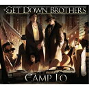 【輸入盤】Get Down Brothers / On The Way Uptown
