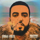 【輸入盤】Jungle Rules