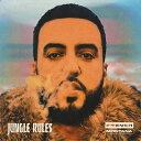 【輸入盤】Jungle Rules [ French Montana ]