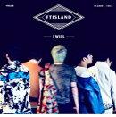 【輸入盤】5th Album: I WILL 【台湾限定盤】(CD+DVD)