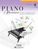 Level 3b - Sightreading Book: Piano Adventures