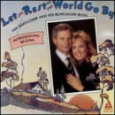 【輸入盤】Let The Rest Of The World Go By